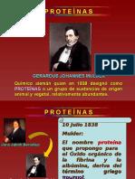 1) PROTEINAS-CLASIFICACION Y FUNCIONES.ppt