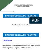 bacterias aula i