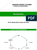 Nematoides aula I