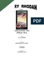 P-213 - Gigantes no Pólo Sul - H. G. Ewers.doc