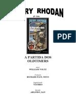 P-216 - A Partida dos Oldtimers - Willian Voltz.doc