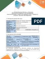 Guía de actividades y rúbrica de evaluación - Fase 4 - Realizar el proyecto - Ejecución del diagnóstico (13).pdf