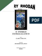 P-229 - O Inimigo Extragalático - Clark Darlton.doc
