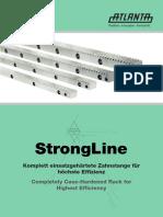 StrongLine Flyer 6 Seiten[1]