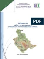 Akcioni plan zaštite kvalitete zraka