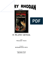 P-262 - O Plano Genial - William Voltz.doc
