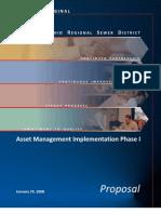 OH Cleveland Asset Management 1-25-2008