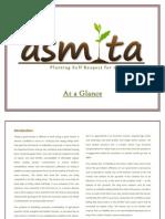 Asmita - At a Glance
