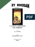 P-272 - A Nave-Capitânia em Perigo - H. G. Ewers.doc