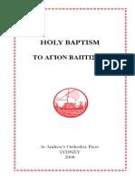 GOAA-BAPTISM-English