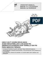 58-14-6477d7 circular saw manual usuario milwaukee