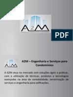 A2M - Apresentação da empresa