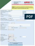 Cópia de adere_glazing_formulário  Atual ALBRA 16.07.18