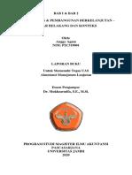 P2C319001 - ANGGY AGAM - UAS AKUNTANSI MANAJEMEN LANJUTAN