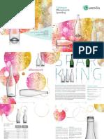 SPAR KLING. Catalogue Effervescents Sparkling