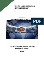 RIESGOS EN LA NEGOCIACIÓN INTERNACIONAL.docx