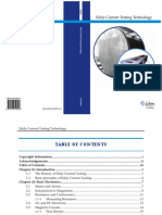 Eddy Current Testing Technology - 1st Edition - Sample
