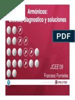 Armónicos - Efectos, dignostico y soluciones.pdf