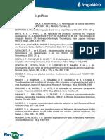 Referências bibliográficas - Unidade 10