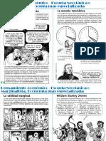 Pensamiento economico - Escuela Neoclásica o Marginalista, Economia mas especializada.pdf