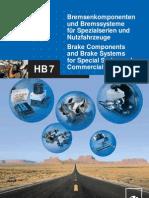 ATE HB7 2007 Deutsch