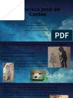 Francisco Jose de Caldas