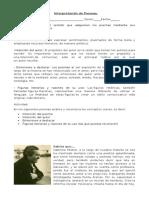 analisis de poemas I