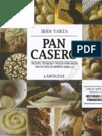 Pan Casero - Iba n Yarza