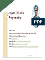 supportprogrammationorienteaspect-mohamedyoussfiaop-150104025857-conversion-gate01