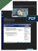 Créer un Active Directory sous Windows Server 2003 - Windows Server - Tutoriels - InformatiWeb Pro