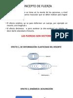 concepto de fuerza primera y tecera ley de Newton-CON EJERCICIOS RESUELTOS (1).pdf