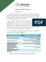Apostila molecular cursos e capacitação