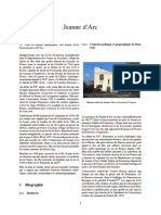 Jeanne-dArc- Biografia en frances