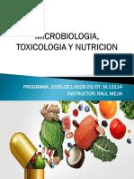 Presentacion1 Alimentación y nutrición