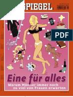 Der Spiegel 2010 45
