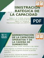 ADMINISTRACIÓN ESTRATÉGICA DE LA CAPACIDAD.pptx