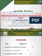Integracion termica. Rediseño de Redes-I.pptx