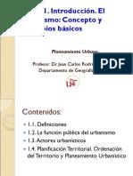 Tema_1_Urbanismo_UNIVERSIDAD DE SEVILLA