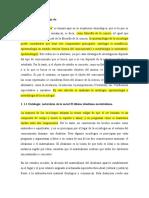epistemología de la sociología_Bunge