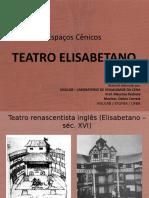 ELISABETANO