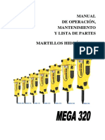 Manual MEGA 320