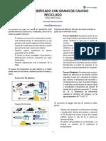 Conferencia Coniiti - Asfalto Modificado GCR