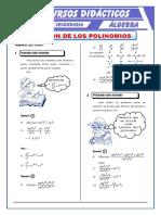 División-de-Polinomios-para-Tercero-de-Secundaria