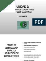 03 CONDUCTORES Y LINEAS ELÉCTRICAS - 2020 - 2da parte .pptx