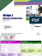 iBridge2 System configuration