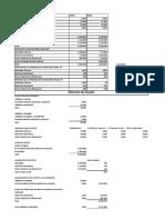 Explicacion costos por procesos  PEPS