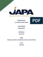 PSICOLOGIA DEL APRENDIZAJE TAREA 8.docx