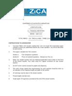 L1-June 2013-FINANCIAL REPORTING