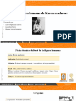 Test de la figura humana de Karen machover [Autoguardado]