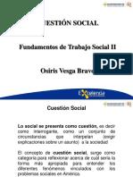 PRESENTACIÓN CUESTIÓN SOCIAL